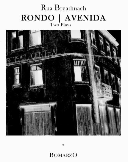 Rondo Avenida Cover